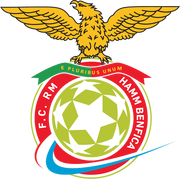 Logo for RM Hamm Benfica