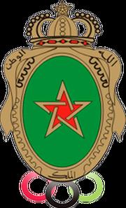 Logo for FAR Rabat