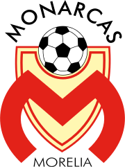 Logo for Atletico Morelia