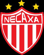 Logo for Necaxa