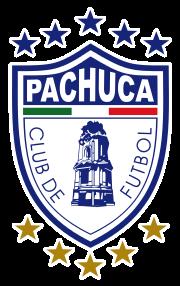Logo for Pachuca