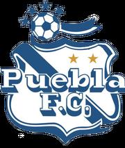 Logo for Puebla