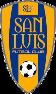 Logo for Atletico de San Luis