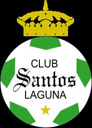 Logo for Santos