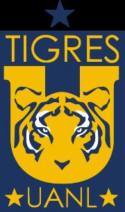 Logo for Tigres