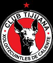 Logo for Tijuana