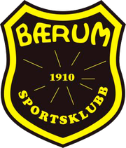 Logo for Bærum