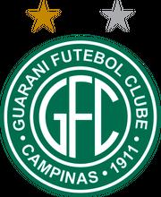 Logo for Guarani