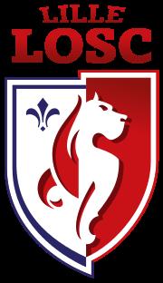 Logo for Lille