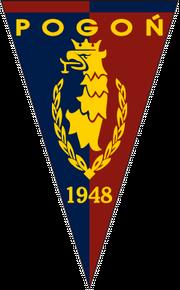 Logo for Pogon Szczecin