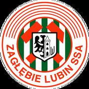 Logo for Zaglebie Lubin