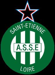 Logo for Saint Etienne