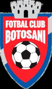 Logo for Botosani