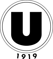 Logo for Universitatea Cluj