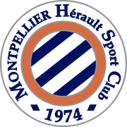 Logo for Montpellier B
