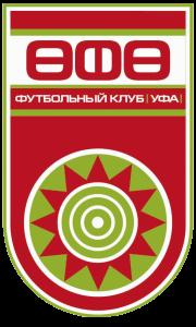 Logo for FC Ufa