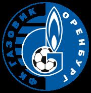 Logo for FC Orenburg