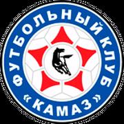 Logo for KamAZ