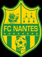 Logo for Nantes