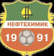 Logo for Neftekhimik