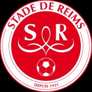 Logo for Reims B