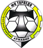 Logo for Armavir FC
