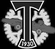 Logo for Torpedo Moskva