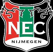 Logo for Nijmegen