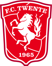 Logo for Twente