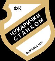 Logo for Cukaricki