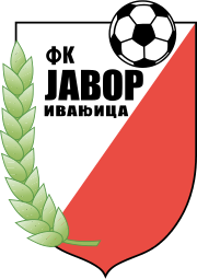Logo for Javor