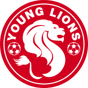 Logo for Young Lions