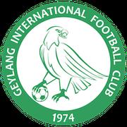 Logo for Geylang International FC
