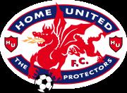 Logo for Lion City Sailors FC