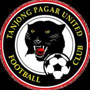 Logo for Tanjong Pagar United FC