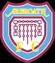 Logo for Arbroath