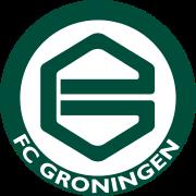 Logo for Groningen