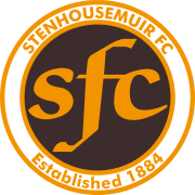 Logo for Stenhousemuir