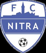 Logo for Nitra