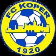 Logo for Koper