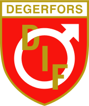 Logo for Degerfors