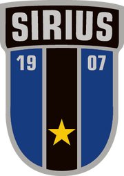 Logo for Sirius