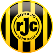 Logo for Roda