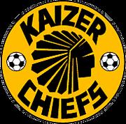 Logo for Kaizer Chiefs