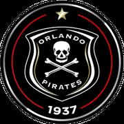 Logo for Orlando Pirates