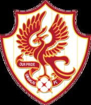 Logo for Gwangju FC