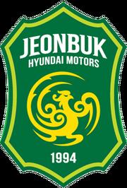 Logo for Jeonbuk FC