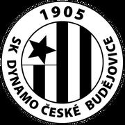 Logo for SK Dynamo Ceske Budejovice