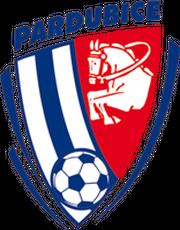 Logo for Pardubice