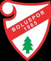 Logo for Boluspor